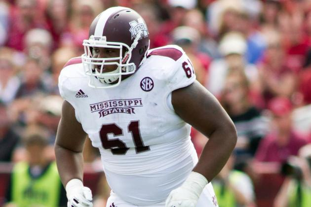 Gabe Jackson, LaDarius Perkins Set for NFL Combine