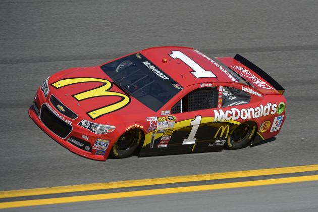 Daytona 500 2014: Dark Horse Contenders to Win It All