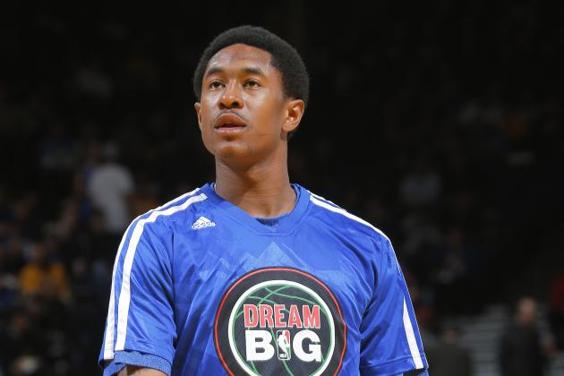 Breaking Down Everything LA Lakers Fans Need to Know About MarShon Brooks