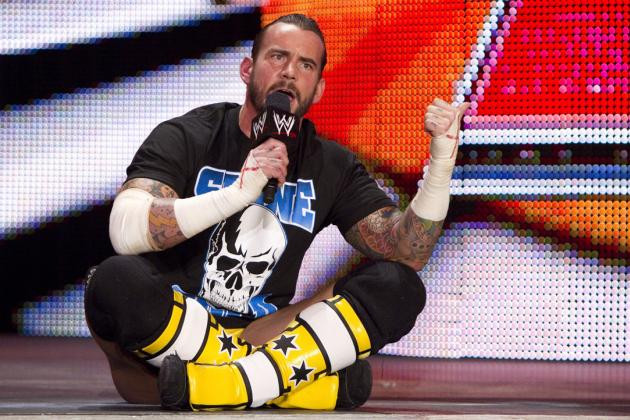 Analyzing CM Punk's Legacy If He's Truly Done with WWE