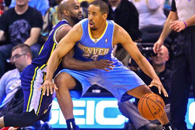 Andre Miller Traded to Washington: Updates and Analysis After Deadline Day Deal