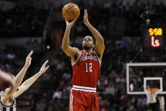 Gary Neal Traded to Bobcats: Updates and Analysis on Deadline Day Move