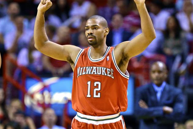 Bobcats, Thunder Reportedly Interested in Gary Neal Trade