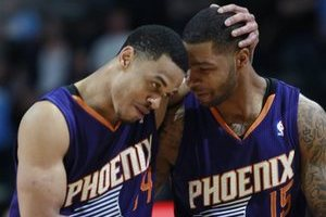 Phoenix Suns GM: Makes More Sense to Trade in Offseason