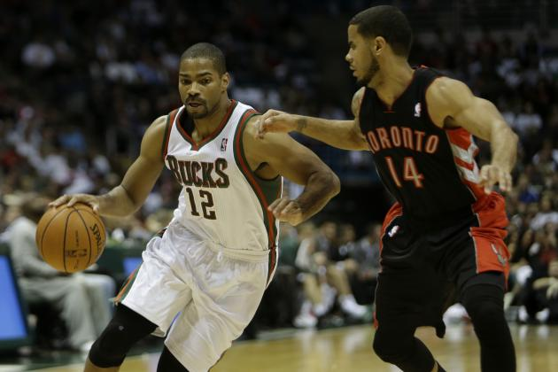 Charlotte Bobcats Boost Playoff Push with Gary Neal Trade