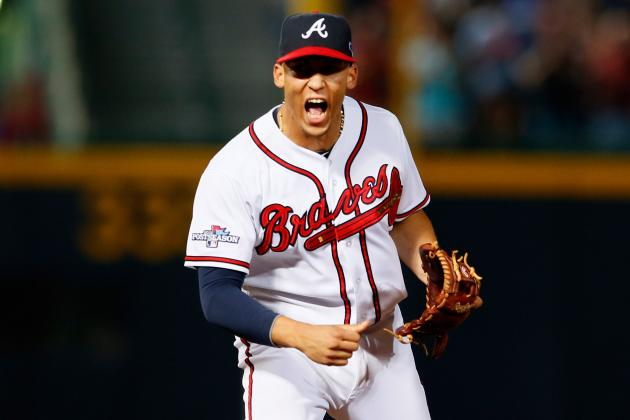 Is Braves' Locked Up Young Core Good Enough for Long Run of N.L. Dominance?