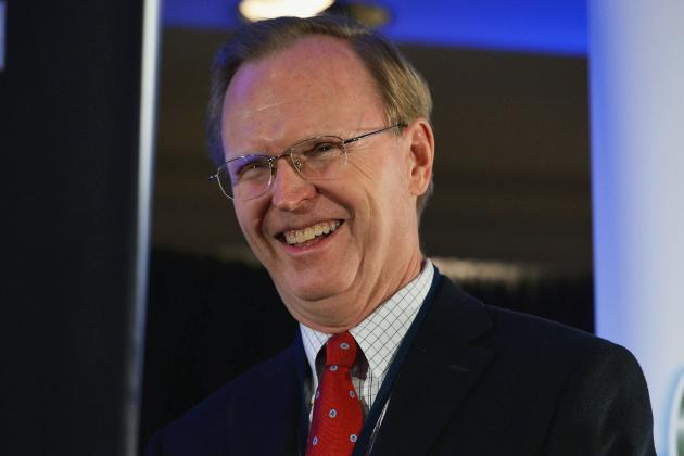 John Mara Discusses Potential Rule Changes