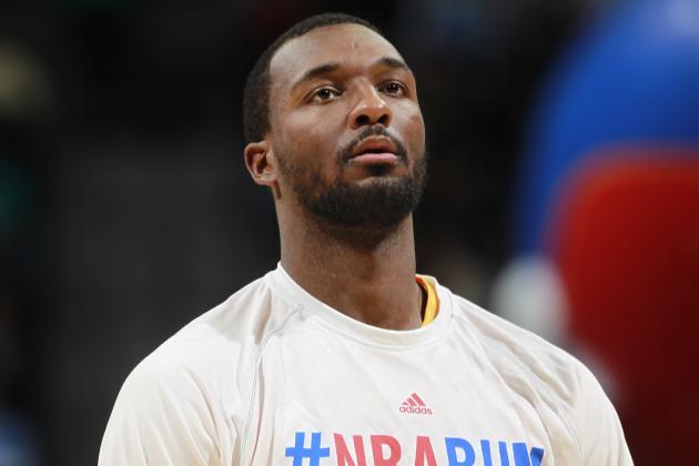 How Much Does Jordan Hamilton Trade Really Help Houston Rockets?