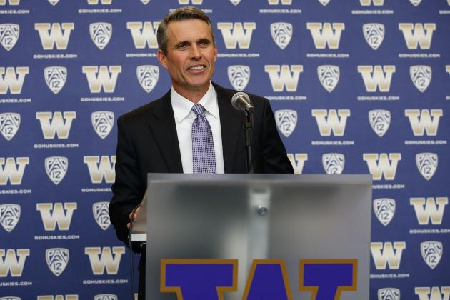 UW Announces Spring Football Practice Schedule