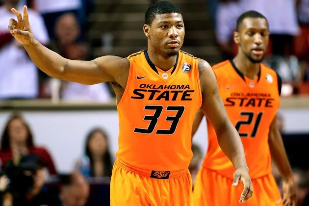 King's Court: Why Marcus Smart Should Have Made the Wise Choice and Turned Pro