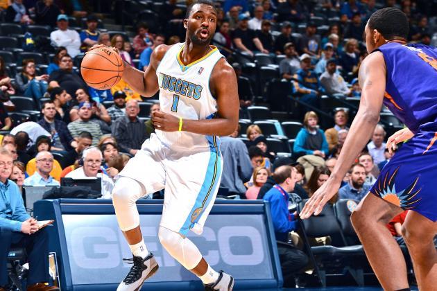 Jordan Hamilton Traded to Rockets for Aaron Brooks
