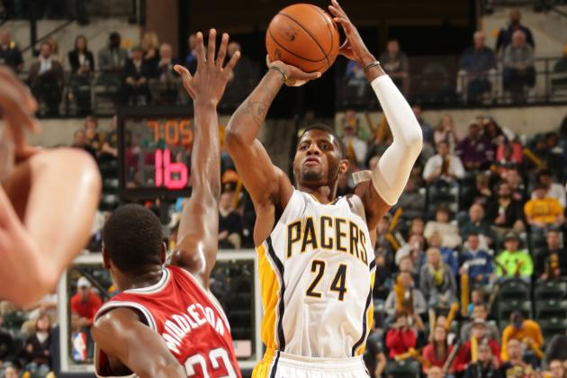 Game Preview: Pacers at Bucks