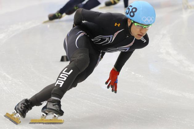 Winter Olympics 2014 Schedule: Live Stream, TV Info and Day 14 Preview