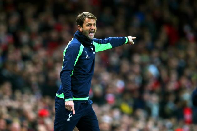 Dnipro vs. Tottenham Hotspur: Score, Grades and Post-Match Reaction