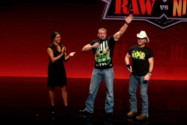 WWE Network: Latest Rumors and News Surrounding Network's Launch for Feb. 20