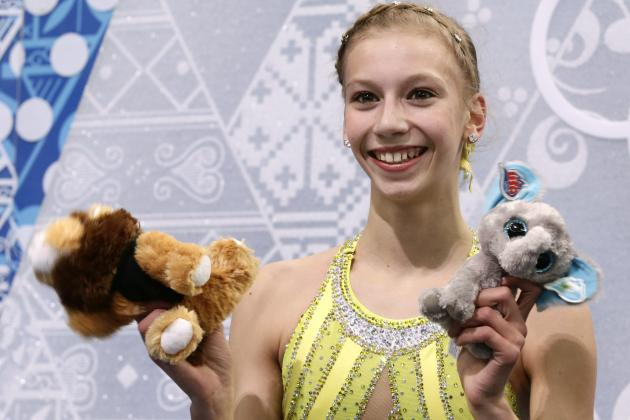 Olympic Figure Skating Results 2014: Strong Finishers Certain to Contend in 2018