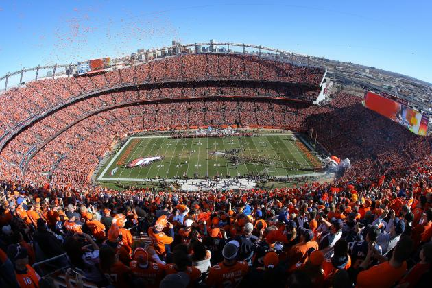 Broncos Raise Ticket Prices for Third Consecutive Year