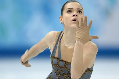 Adelina Sotnikova's Figure Skating Gold an Unexpected Olympic Gem for Russia