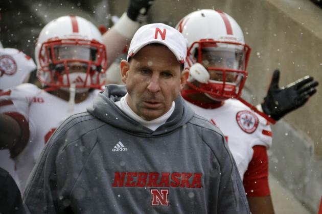 Is Nebraska's Bo Pelini off Hot Seat After Strong 2013 Finish,  Signing Day?