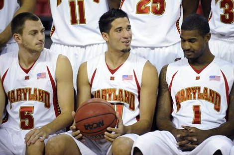 Maryland ACC Memories: Syracuse/Notre Dame/Pittsburgh