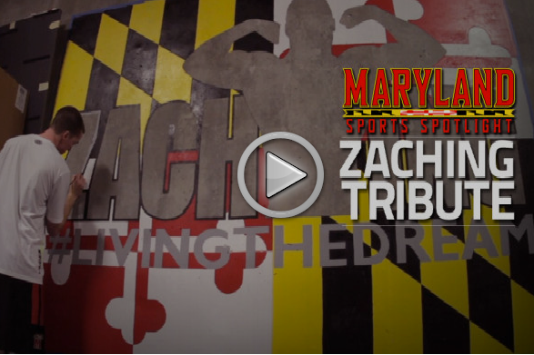 Maryland Basketball Manager Creates