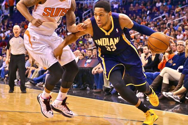 Danny Granger Traded to 76ers: Updates and Analysis After Latest Report