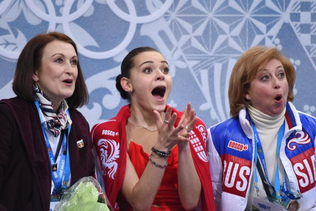 American Skating Insiders Question Sochi Judging