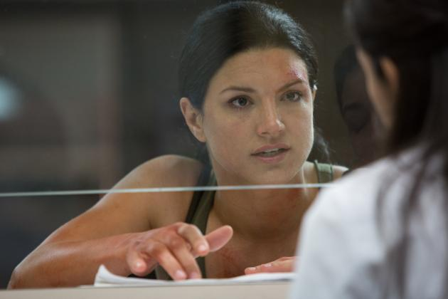 Former Women's MMA Superstar Gina Carano to Star in Action Flick 'In the Blood'