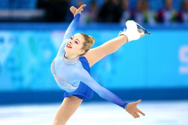 Sochi Winter Olympics 2014: Team USA Highlights for Day 13