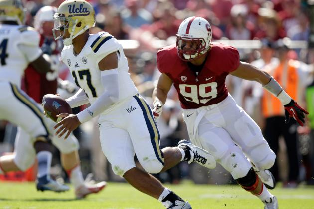 Scout.com: Stanford Moving Forward: Defensive Line
