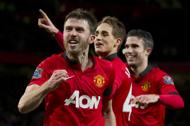 Manchester United Can Turn Attention Fully Toward Champions League Triumph