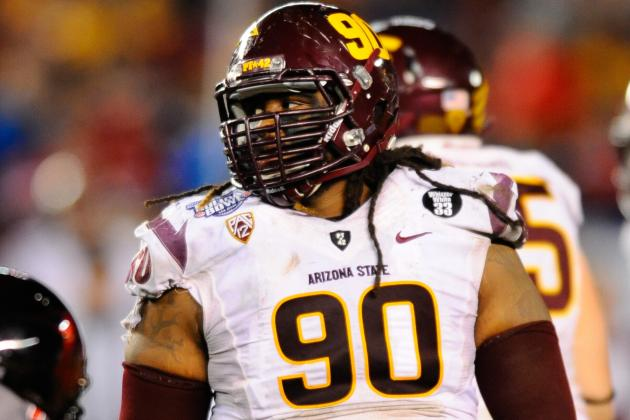 ASU Football: Sun Devils to Hold Pro Day on March 7
