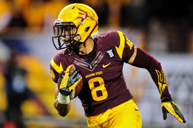 How the Sun Devils Addressed the Slot Receiver Position on Signing Day