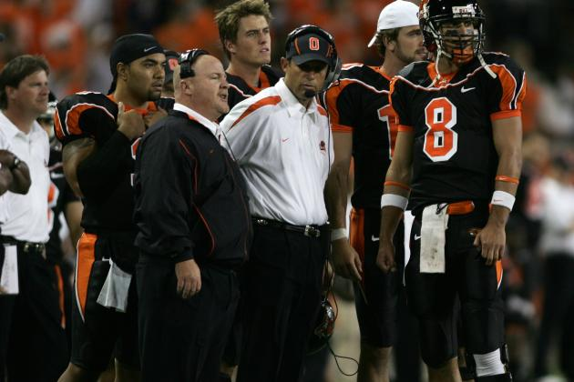 Mike Cavanaugh Went with His Gut When Turning Down Oklahoma State