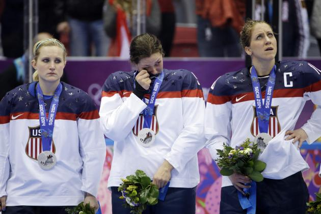 Sochi Medal Count 2014: Team USA's Success Underscored by Big Failures
