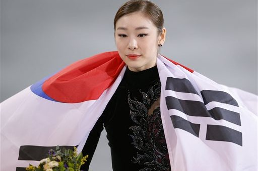 Yuna Kim Should Not Be Disappointed with Ladies' Figure Skating Silver Medal
