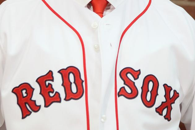 Red Sox Minor Leaguer Gets 50-Game Ban