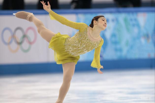 Olympic Figure Skating 2014: Last-Minute Guide for Ladies Free Skate