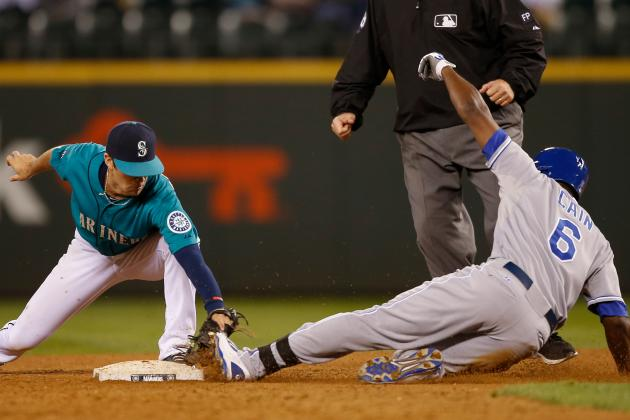 Mets Could Find Shortstop with Mariners