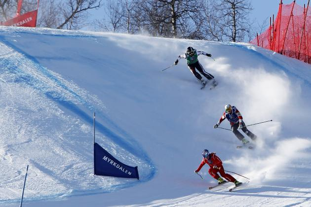 Olympic Freestyle Skiing 2014: TV Info, Medal Predictions for Day 14
