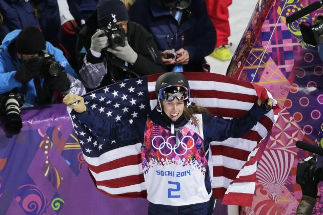 Maddie Bowman's Gold Medal Continues American Dominance in Extreme Sports