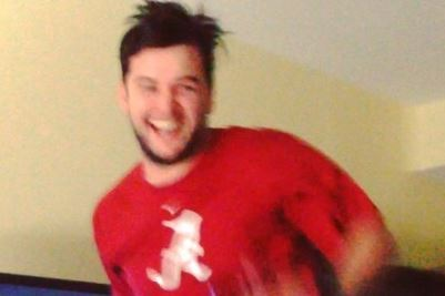 AJ McCarron Goes Nuts After Finally Winning in a Video Game