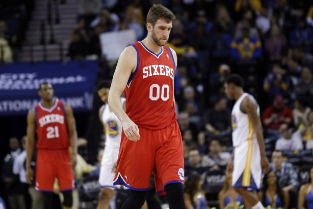 NBA Trade Deadline 2014: Biggest Developments from Underwhelming Final Day