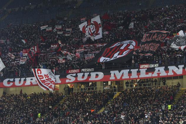 Serie A's Discrimination Rules Come from the Right Place but Need to Be Changed