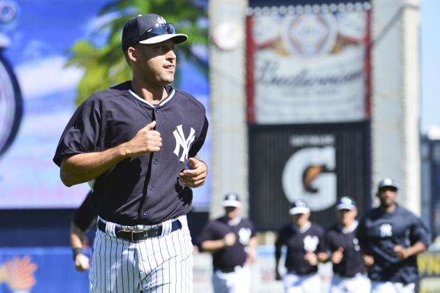 MLB Spring Training 2014: Notable Dates on the League's Preseason Schedule