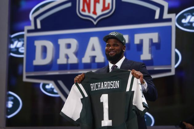 New York Jets Must Take Best Player Available Approach in 2014 NFL Draft