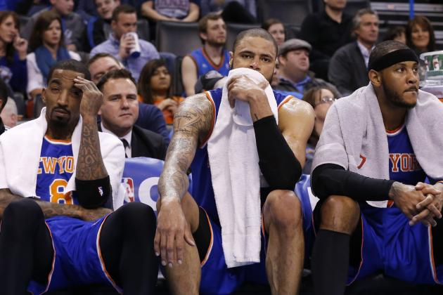 These NBA Teams Made Tanking Harder for Everyone Else