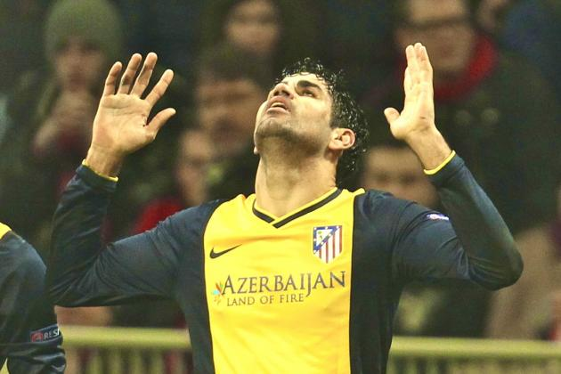 Are Atletico Madrid Long-Term Liga Title Contenders?