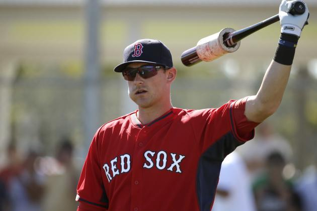 McDonald: 3B Middlebrooks Eyes Redemption