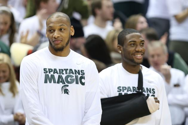 Izzo: Dawson Having Pins Removed